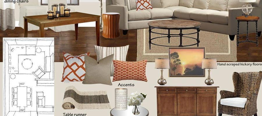 Space Planning and Furniture Selection in Trinidad & Tobago